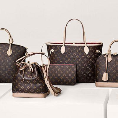 louis vuitton moda paris estilo sugar look bolsas